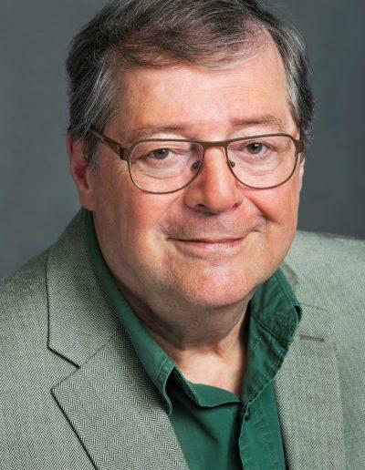 André Vanasse