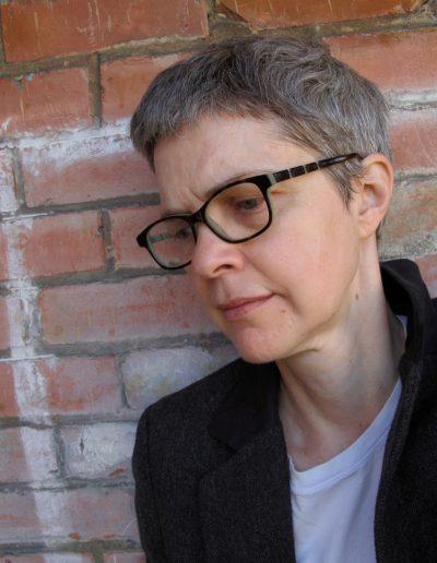 Martine Audet