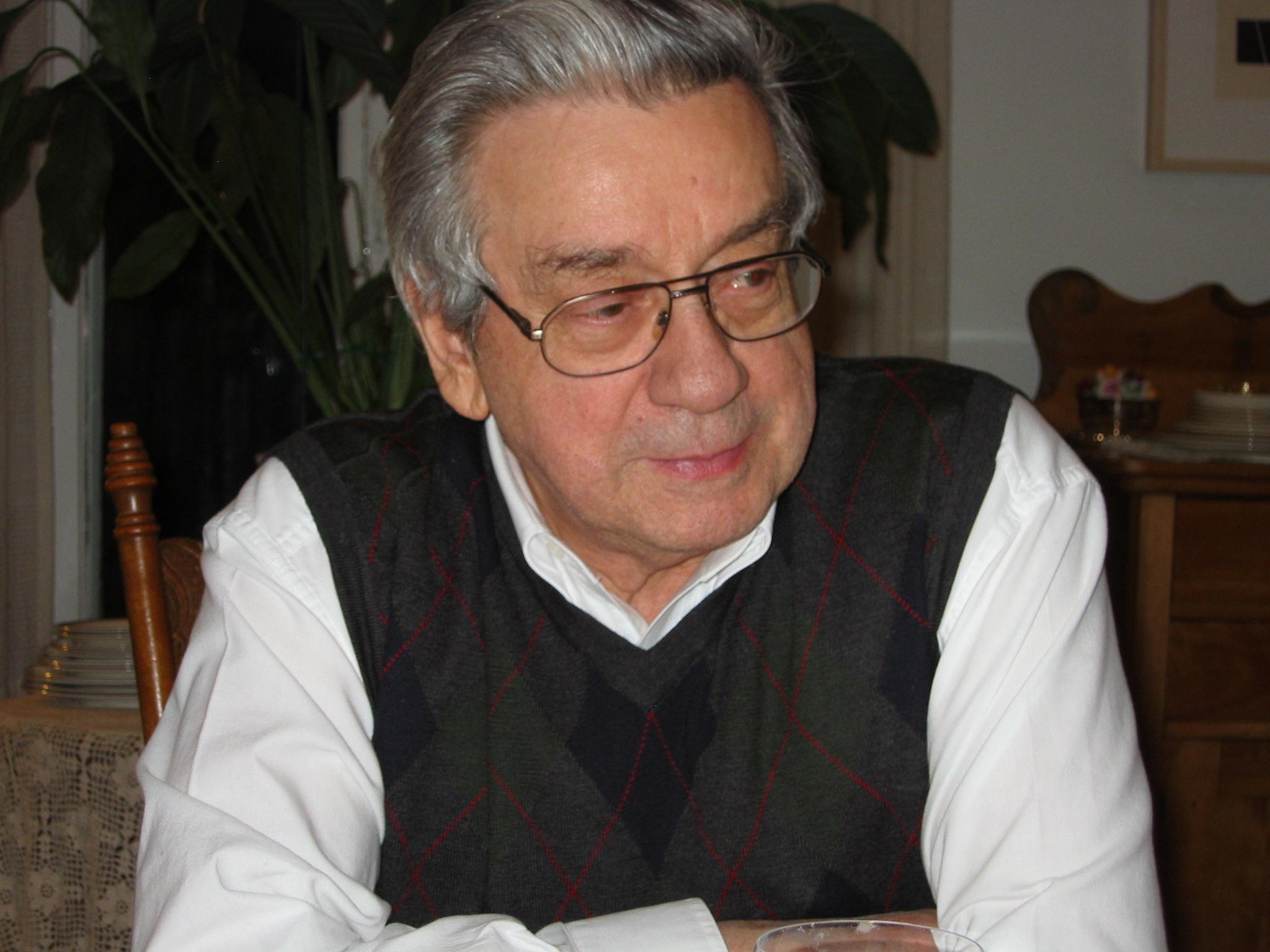 Jean-Guy Pilon